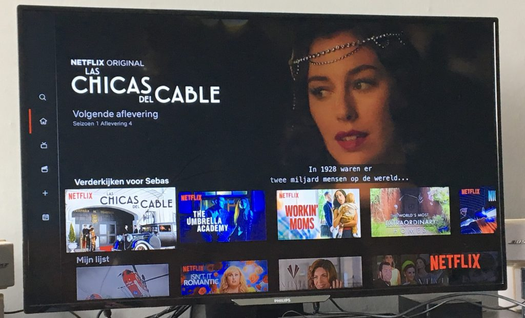 Mijn Netflix tips (maart 2019)