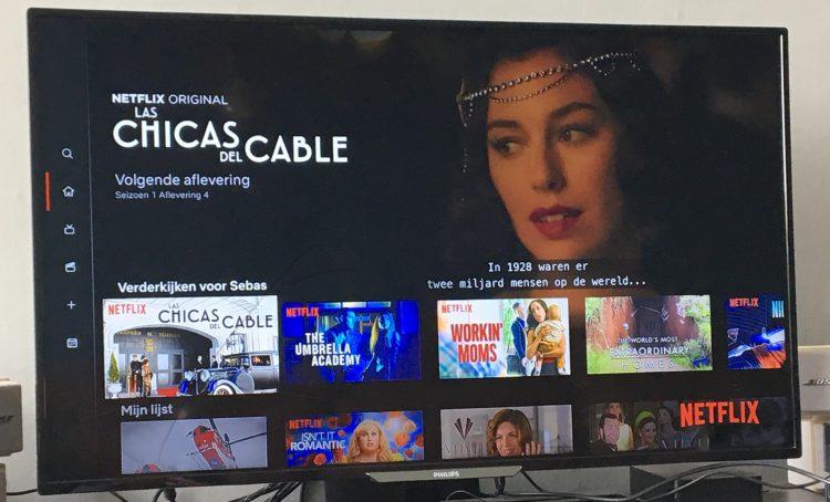Spaanse Netflix tips: de beste spaanstalige series