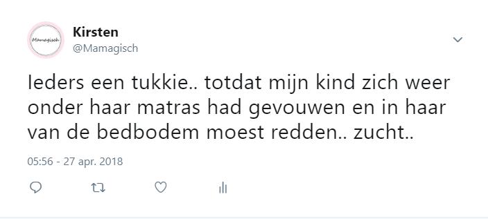 Mamagisch tweet 4