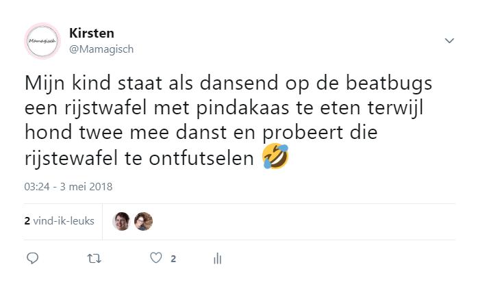 Mamagisch tweet 5