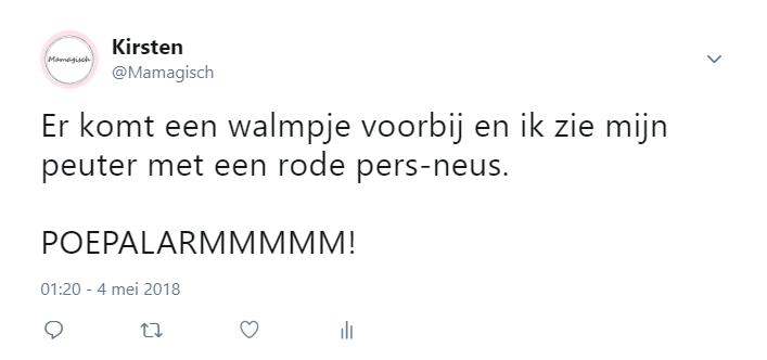 Mamagisch tweet 8