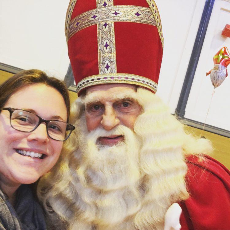 Waarom wij thuis (nog) geen Sinterklaas vieren