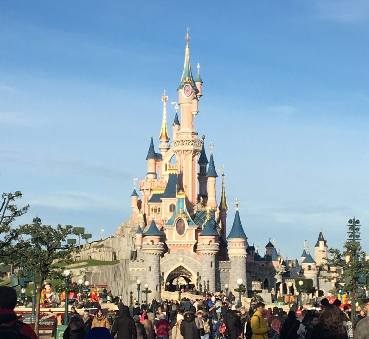Disneyland Parijs: Tips en Trucs