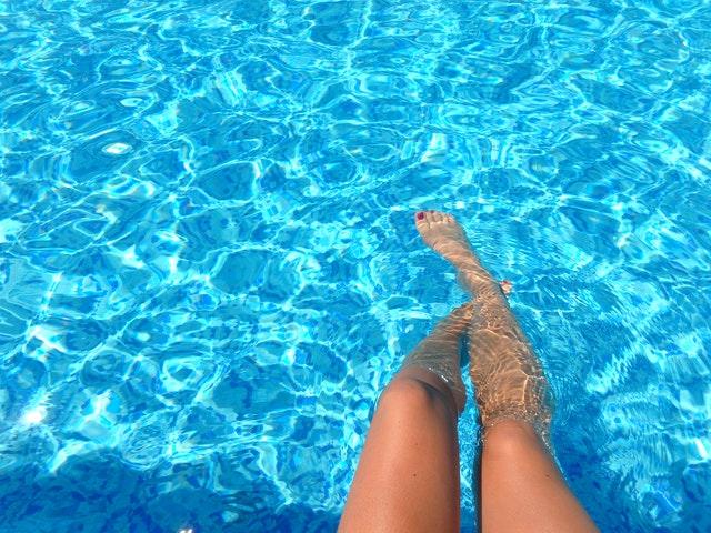 Een zwembad in de tuin! Met tips!