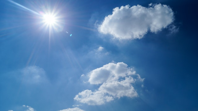 Veilig de zon in met kleine kinderen (+giveaway!)