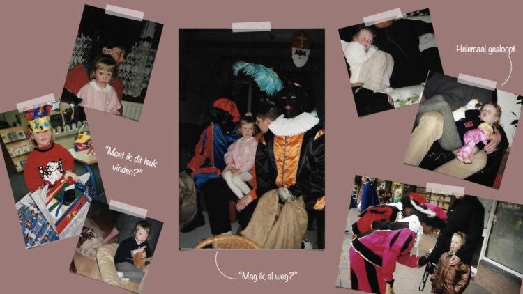 Verhaal op vrijdag: Sanne heeft een hekel aan Sinterklaas