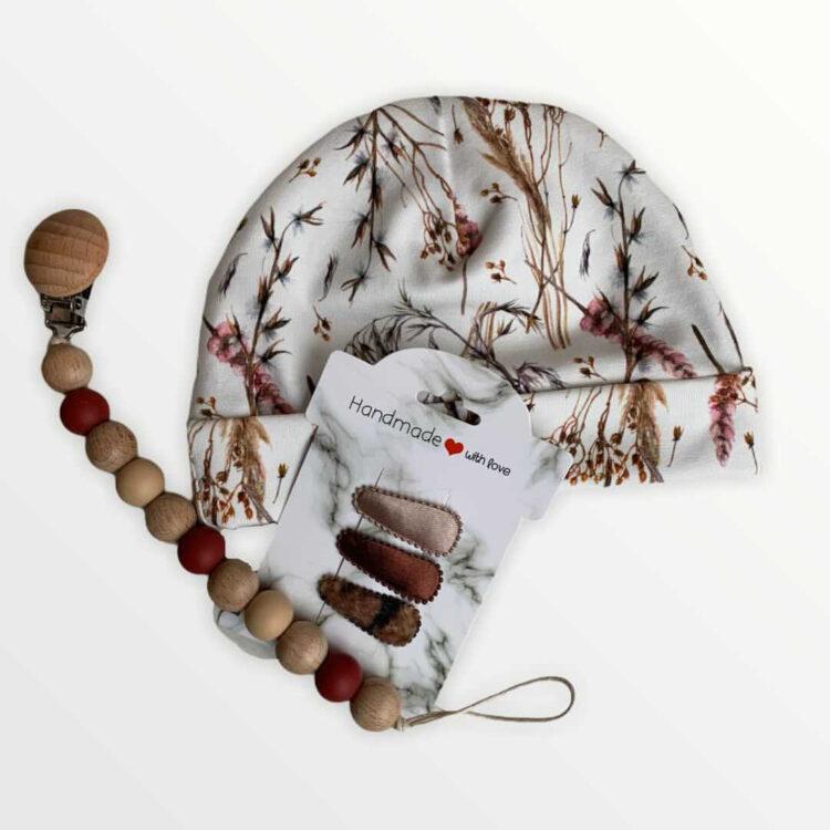 Win een babysetje van Mini Monkey Sewing [winweek 2020 dag 6]