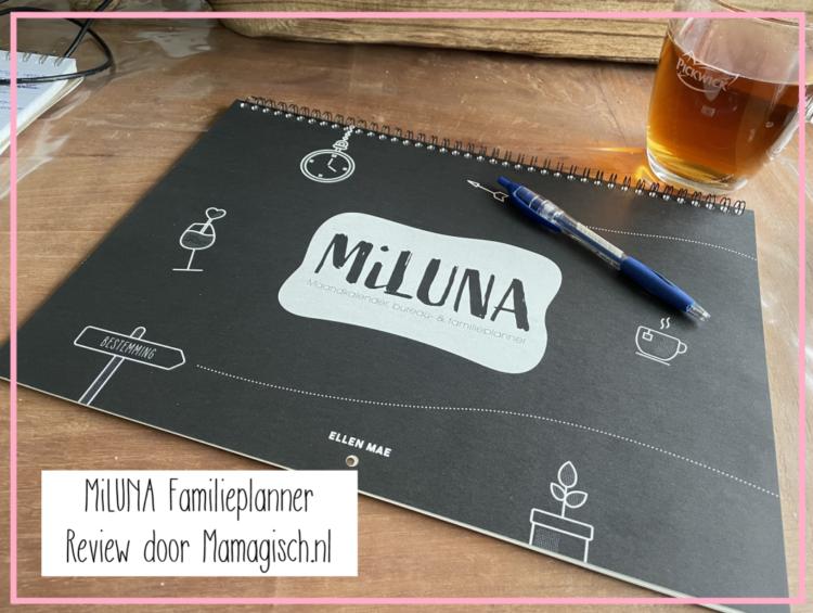 MiLUNA planner