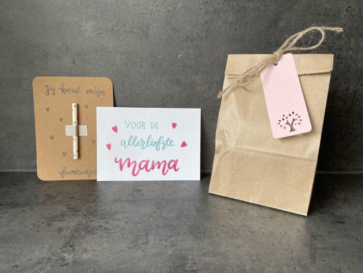 cadeautjes moederdag