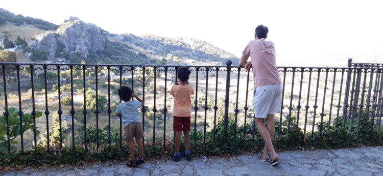 Gastblog: Naomi woont met haar gezin in Sevilla
